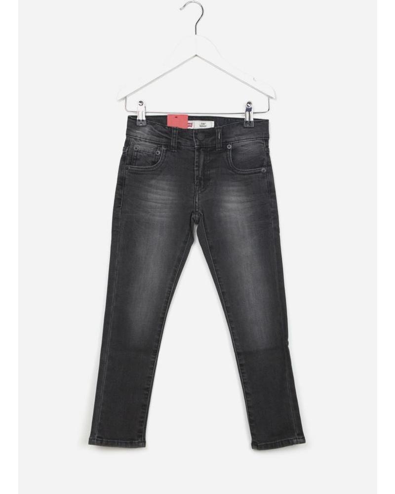 Levi's pant 510 black