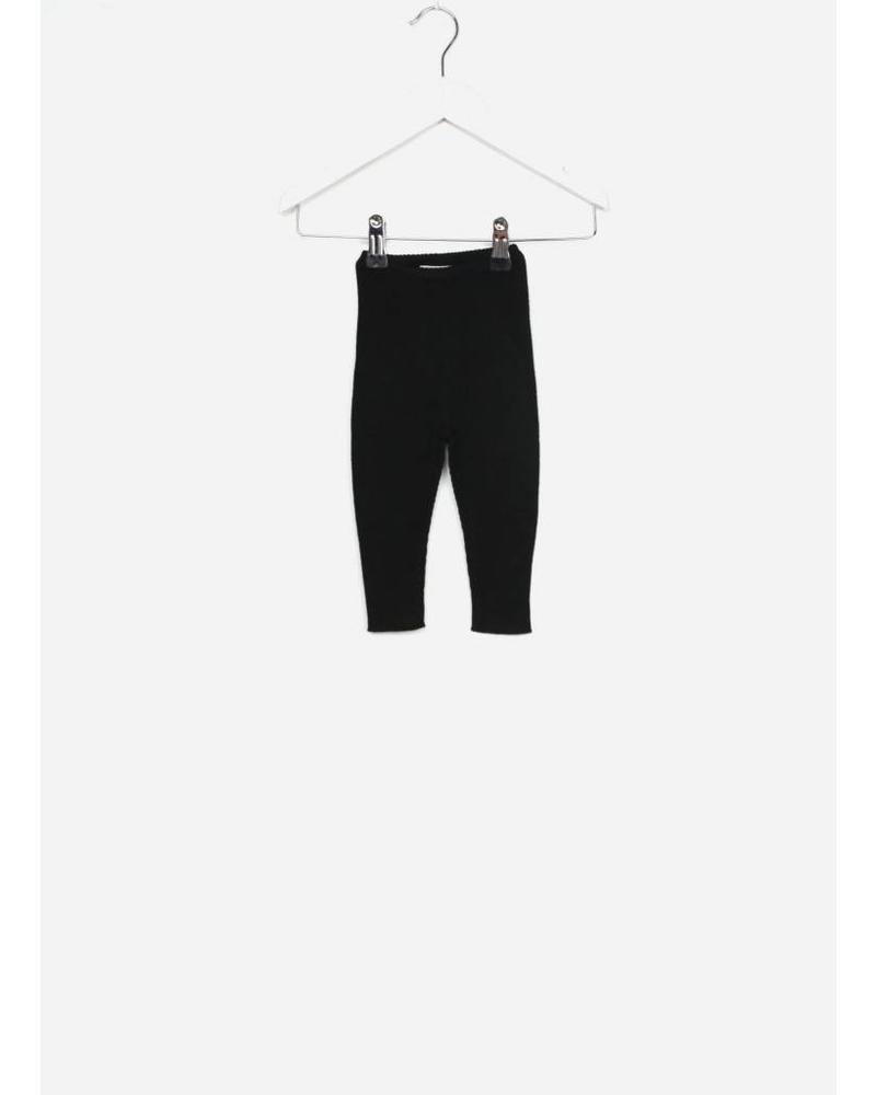 MarMar Copenhagen pippi light merino pants baby unisex black