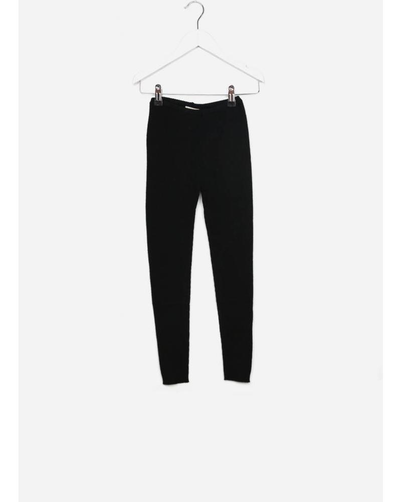 MarMar Copenhagen pippi light merino pants unisex black