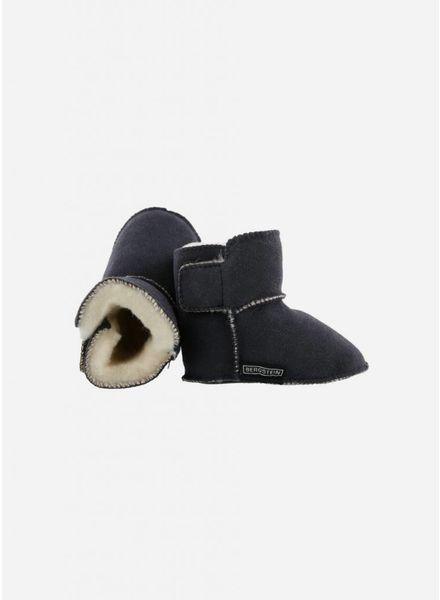 Bergstein schoentjes teddy navy