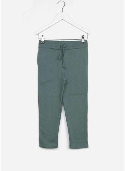 One we Like broek silver green