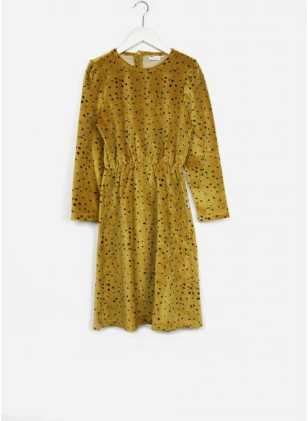 Maed for mini dress good gila long