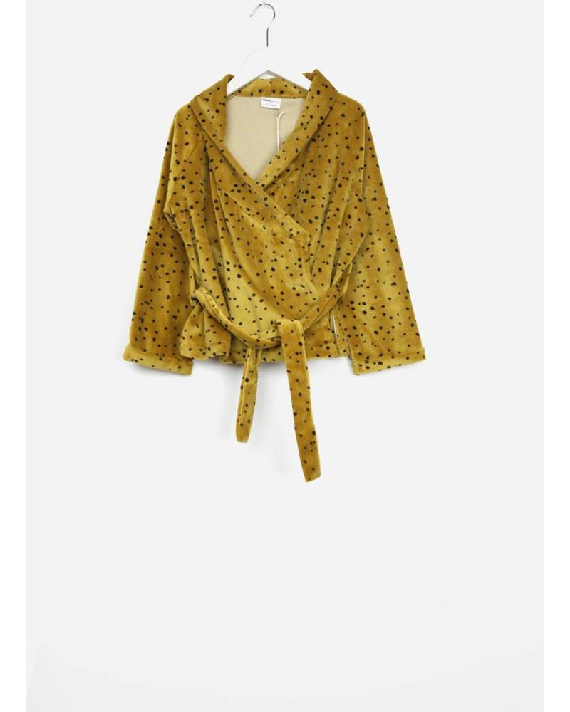 Maed for mini good gila wrap jacket