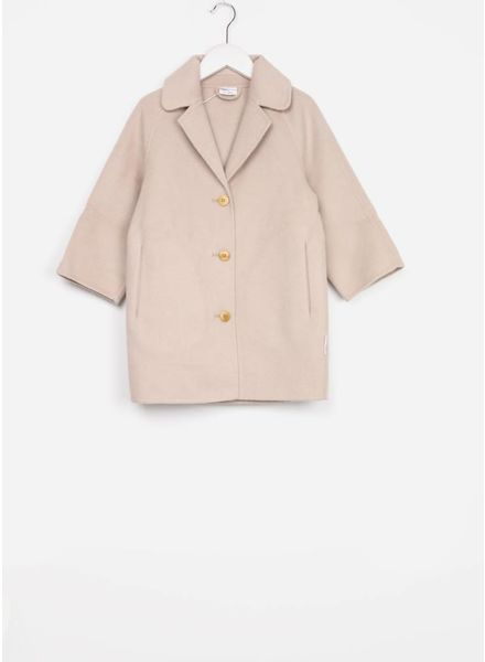 Maed for mini jas trench coat crazy cougar