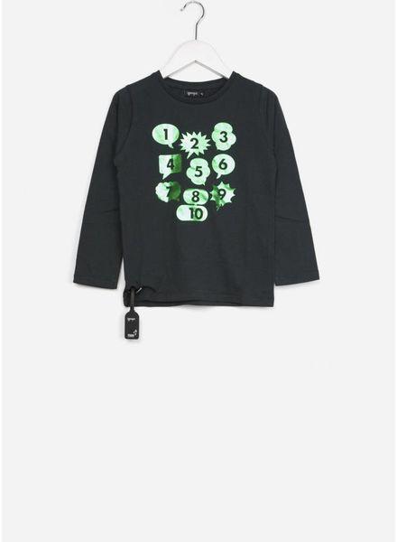 Yporque shirt numbers asphalt