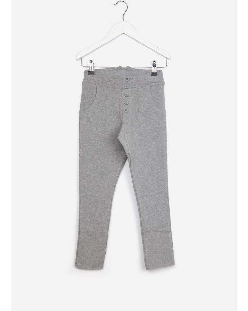 Yporque baggy pants melange