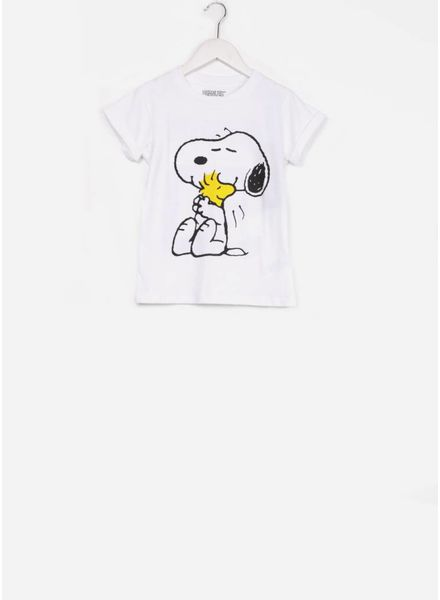 Little Eleven Paris shirt snooriri white