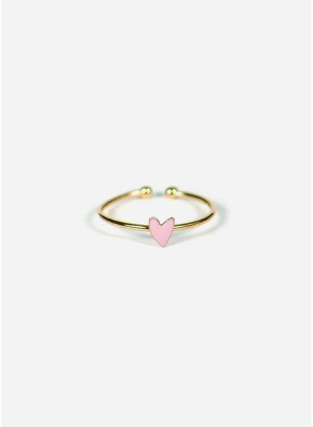 Titlee ring grant rose
