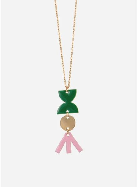 Titlee collier totem