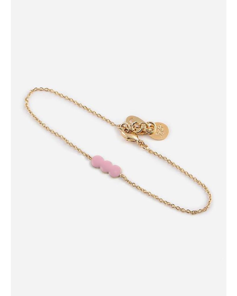 Titlee bracelet numa