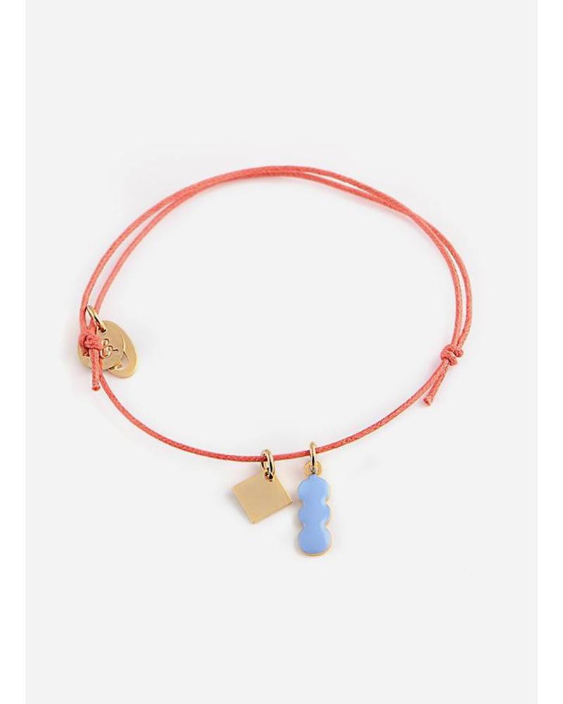Titlee bracelet patcha
