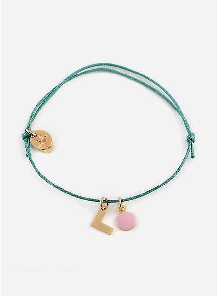 Titlee bracelet pampa