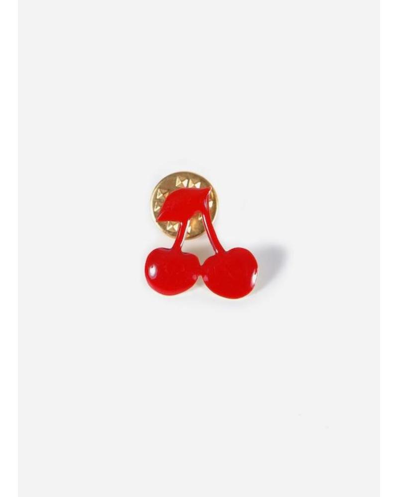 Titlee pin's cherry