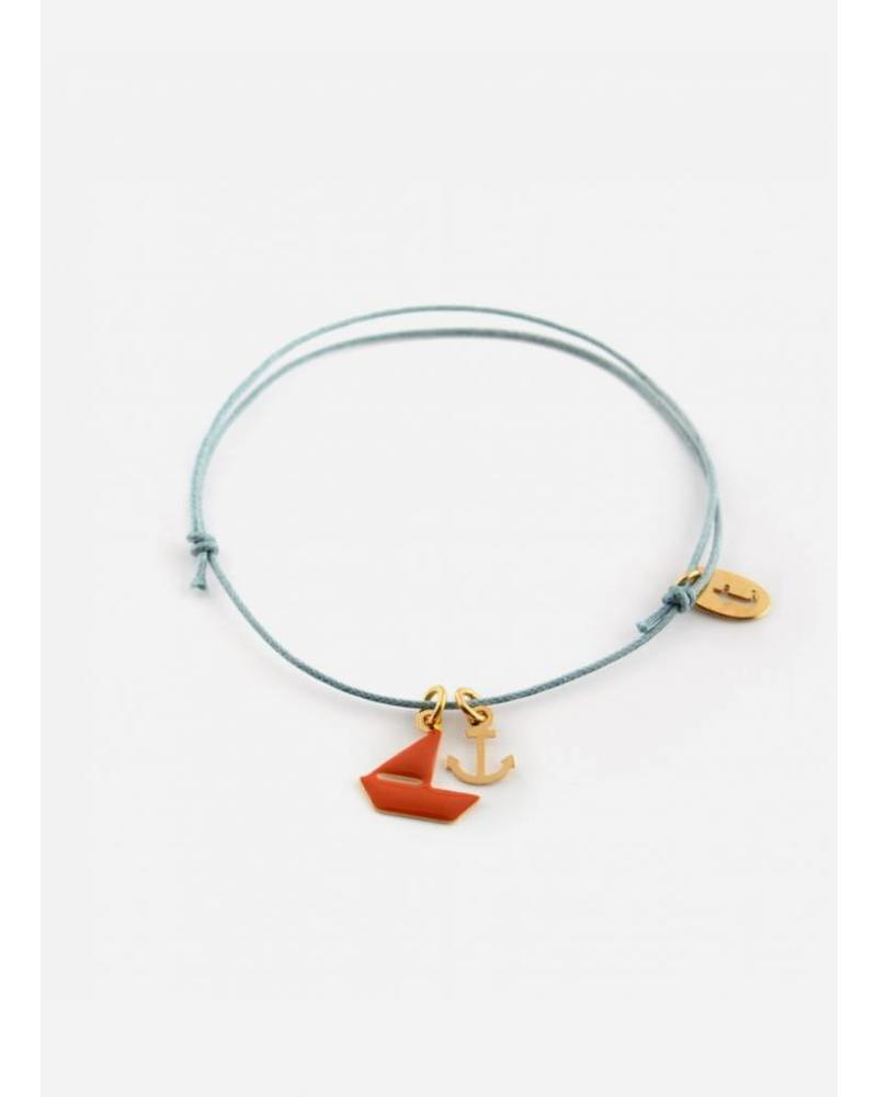 Titlee bracelet sailor