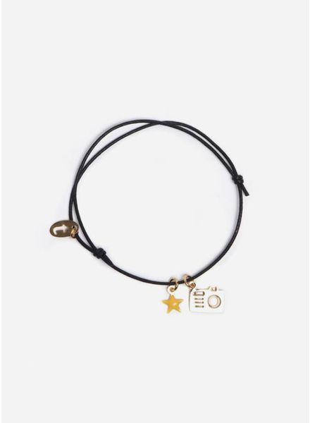 Titlee bracelet flash