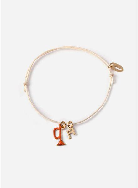 Titlee bracelet swing