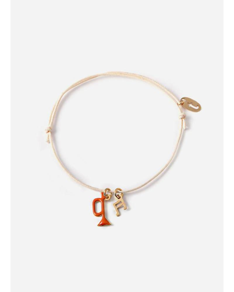 Titlee bracelet swing