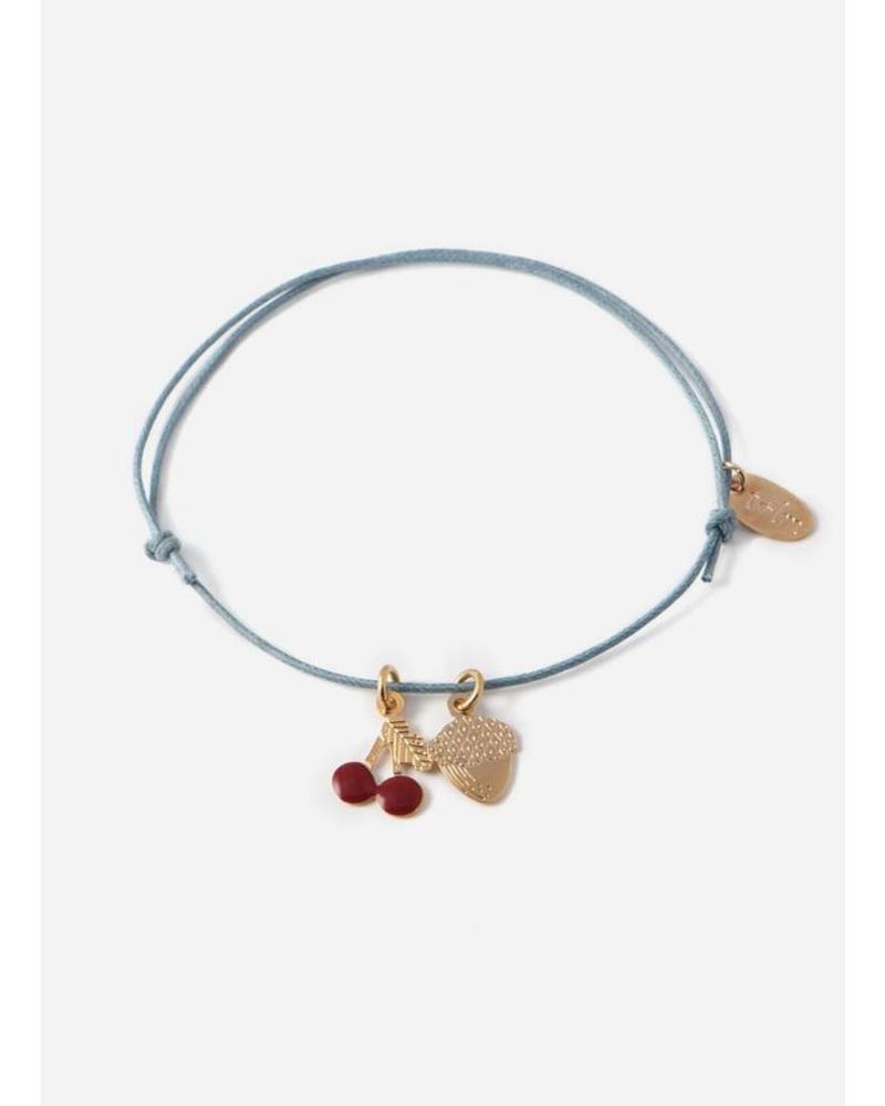 Titlee bracelet acorn