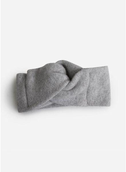 Collegien bandeau licht grijs