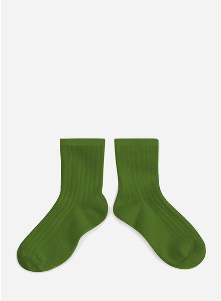 Collegien sokken pois gourmand