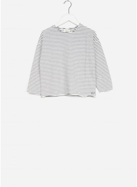 Play Up shirt striped jersey
