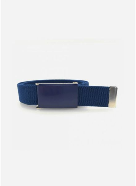 French King riem navy