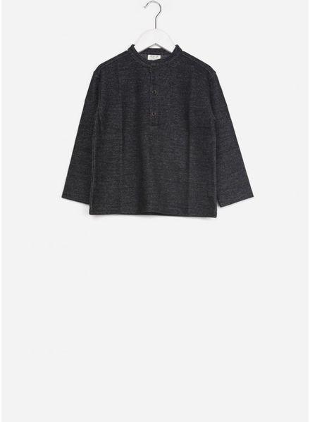 Play Up shirt zwart