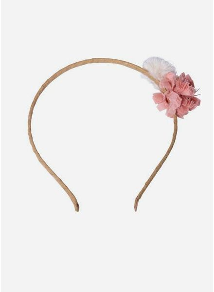 Maileg hairband powder