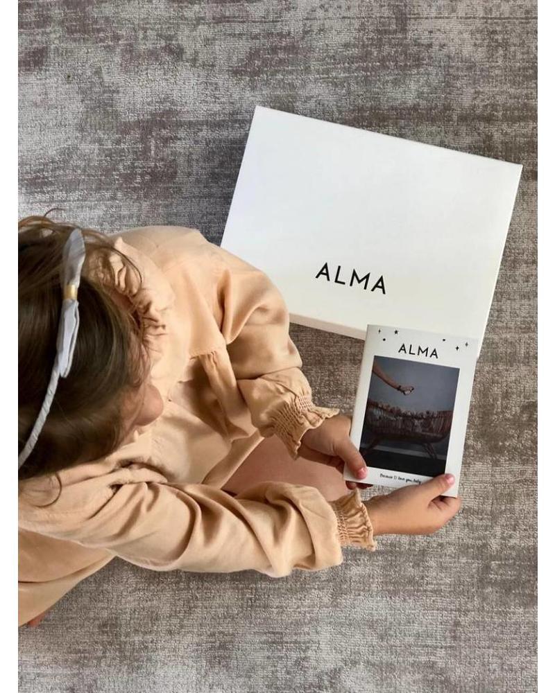 Alma hello world box