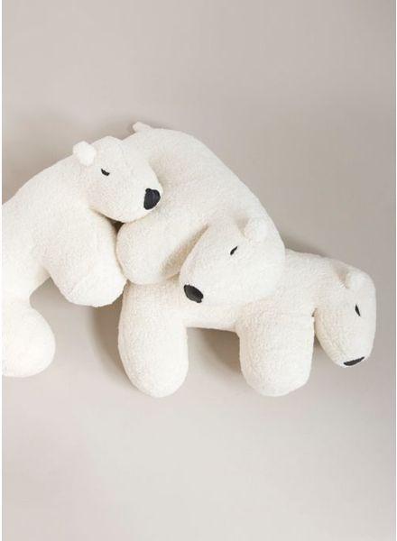 Nanami kleine ijsbeer