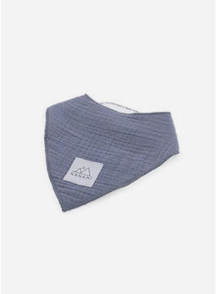 Nanami bandana grijs