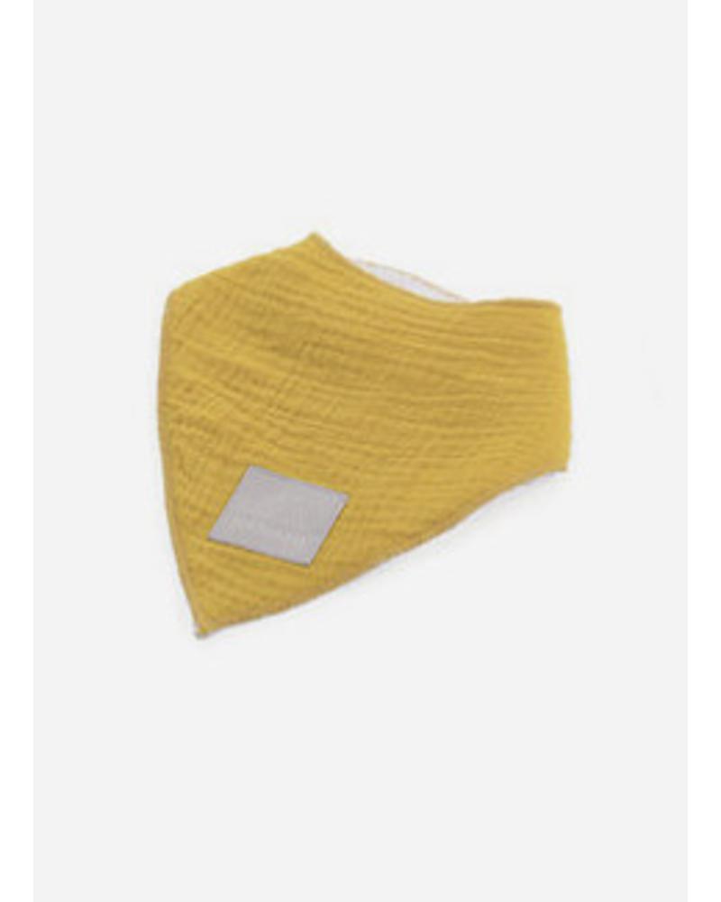 Nanami bandana geel