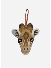 Doing Goods gimpy giraffe gift hanger
