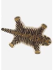 Doing Goods drowsy tiger rug small