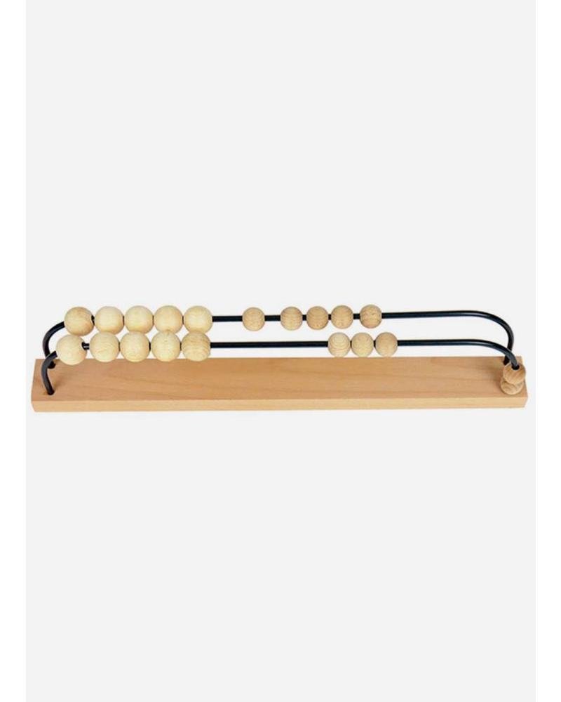 &me abacus grijs