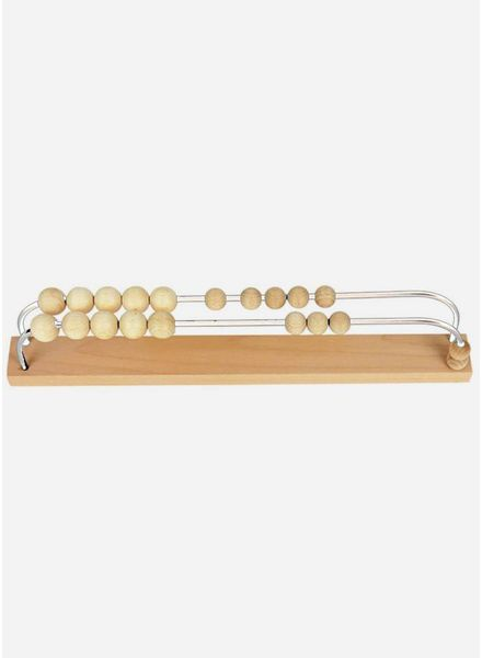 &me abacus wit