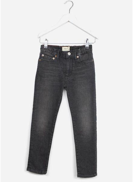 Bellerose jeans zwart soan once worn