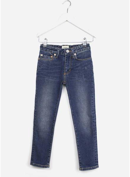 Bellerose jeans blauw soan vin