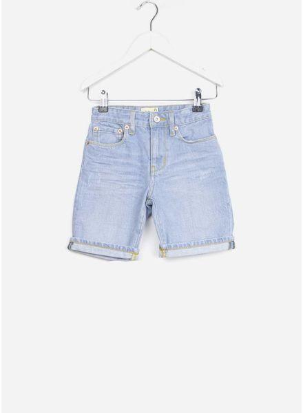 Bellerose shorts padro eighties wash
