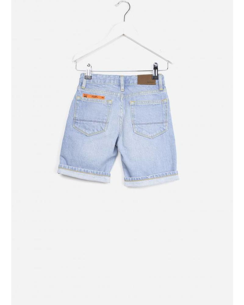 Bellerose boys shorts padro91 eighties wash