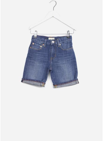 Bellerose shorts padro antic worn