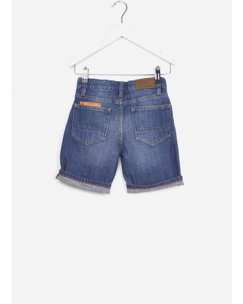 Bellerose boys shorts padro91 antic worn