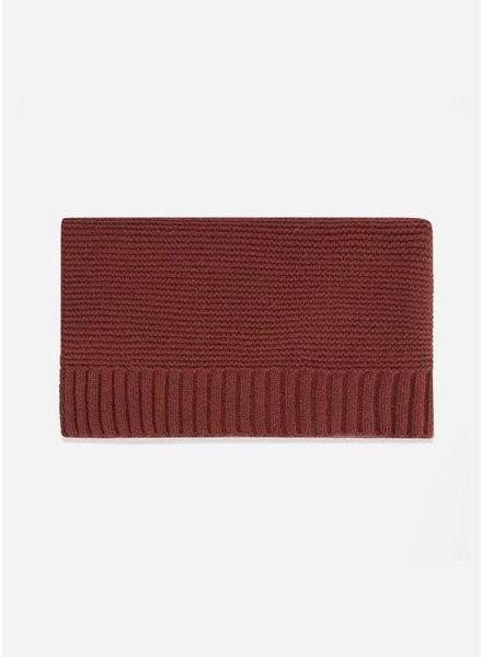 Repose blanket warm copper