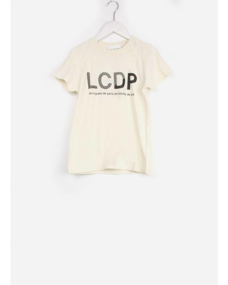 Les Coyotes De Paris alisa shirt cream