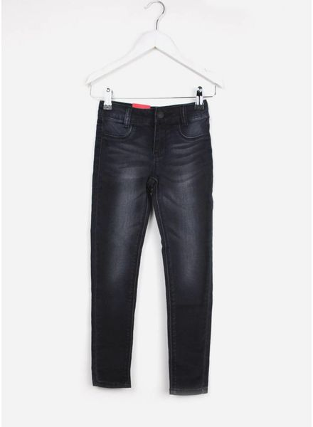 Levi's pant 710 jeans black