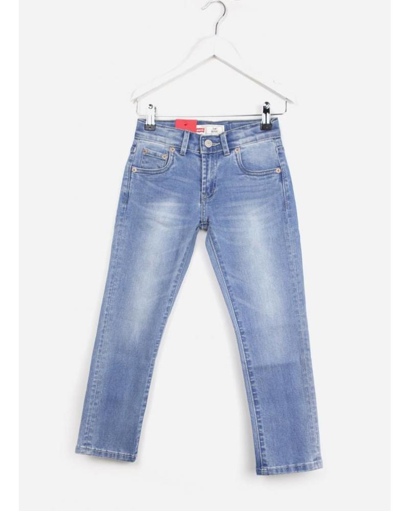 Levi's pant 510 jeans Indigo