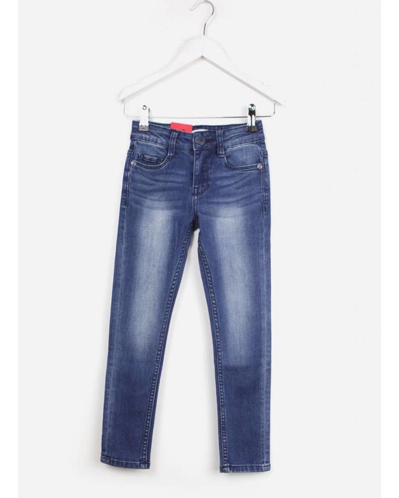 Levi's pant 711 jeans indigo
