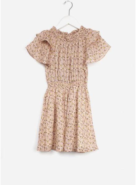 Bellerose jurk dis 1 bloem