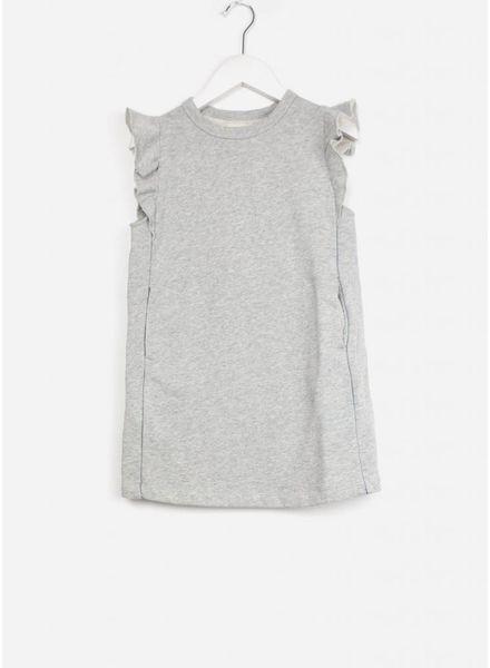 Bellerose jurk h. grey fasy