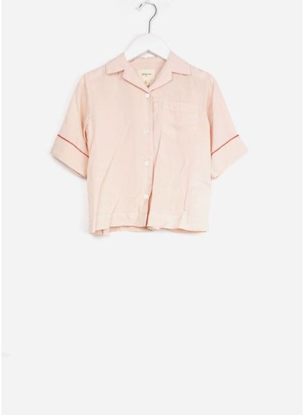 Bellerose blouse shirt prunus